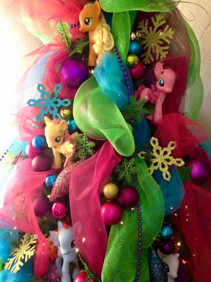 Most Magical Christmas Trees For Kids