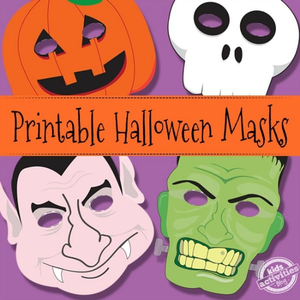 photo regarding Printable Holloween titled 35 Absolutely free Halloween Printables - Really My Social gathering - Social gathering Guidelines