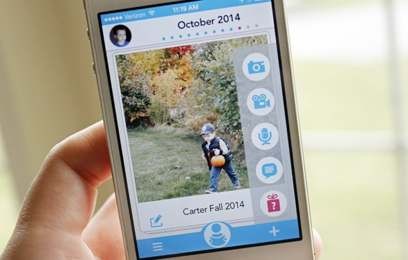 Capture Memories With New Photo App