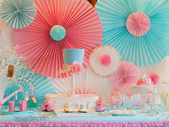 6 Awesome Dessert Table Backdrop Ideas Pretty My Party Party Ideas
