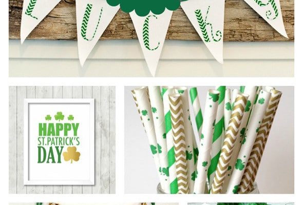 8 St. Patrick's Day Must-Haves