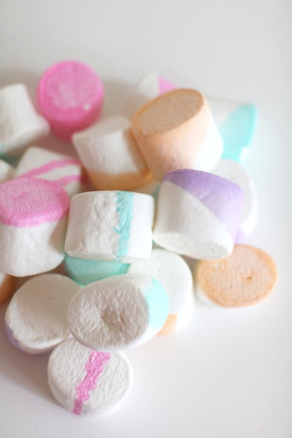 DIY-watercolor-marshmallows