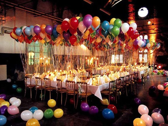 Surprise-Party-Decorations