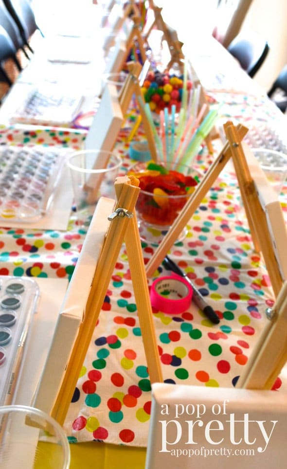 10 Best Teen Or Tween Party Themes