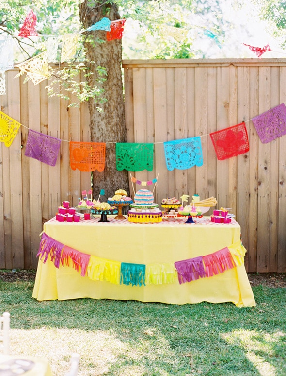 Cinco De Mayo Party Ideas Pretty My