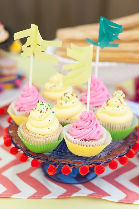 Cinco De Mayo Party Ideas Pretty My Party Party Ideas