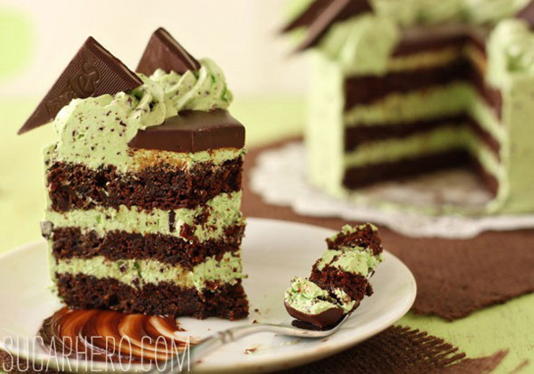 mint-chocolate-chip-layer-cake
