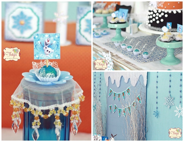 olaf-party-decorations