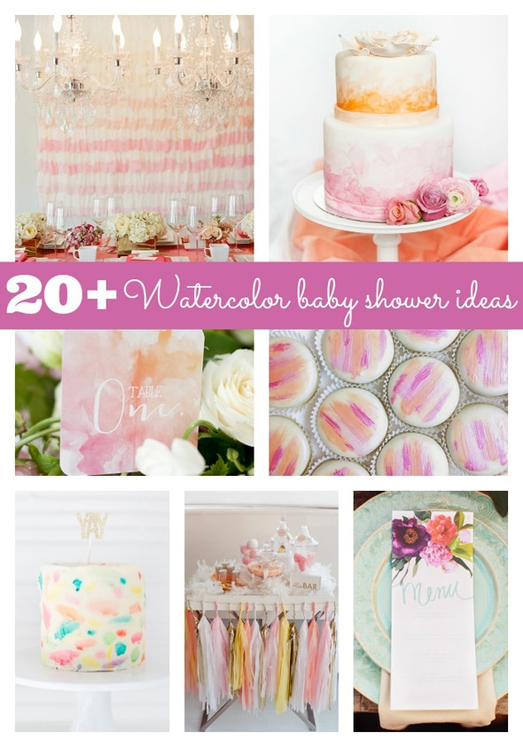 watercolor-baby-shower-ideas