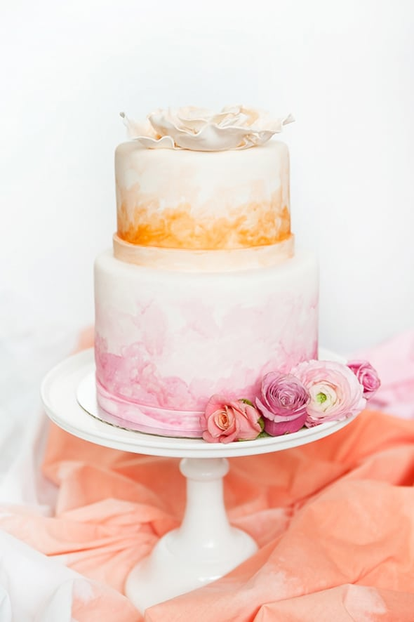 watercolor-cake