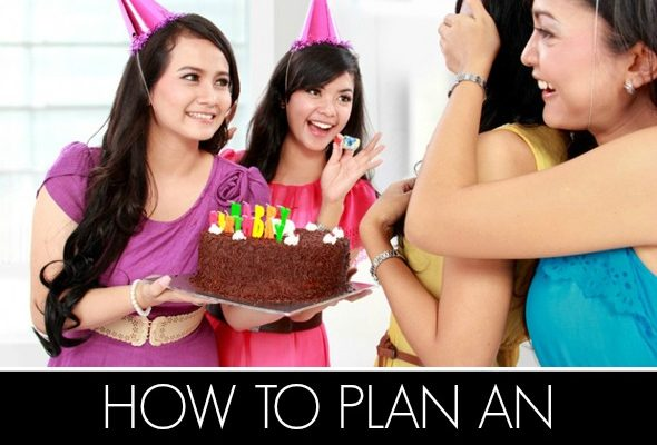 how to plan a surprise party 'once you have assembled your team of surprise party planners, create a private facebook group or use a group chat on whatsapp to communicate and plan without the risk of the secret being revealed.