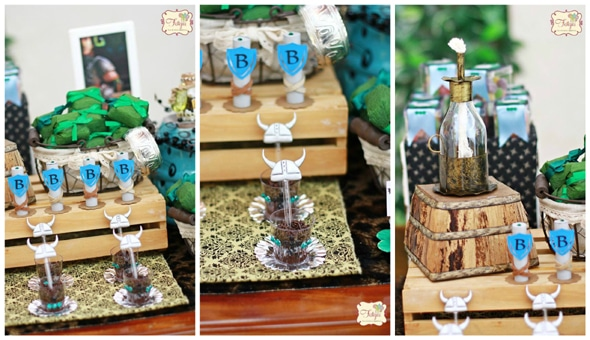 how-to-train-your-dragon-party-decor-ideas