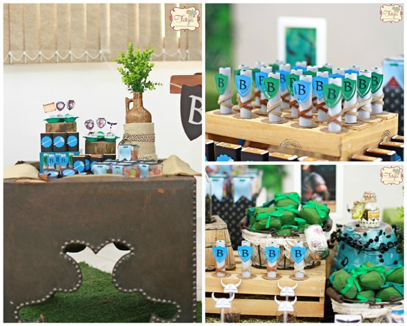 how-to-train-your-dragon-party-favors