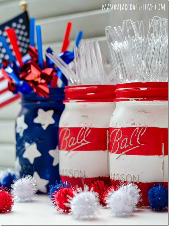 mason-jar-flags-red-white-blue