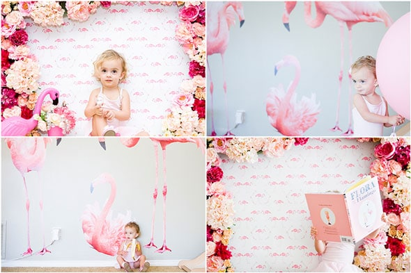 Flamingo-Party-Birthday-Girl