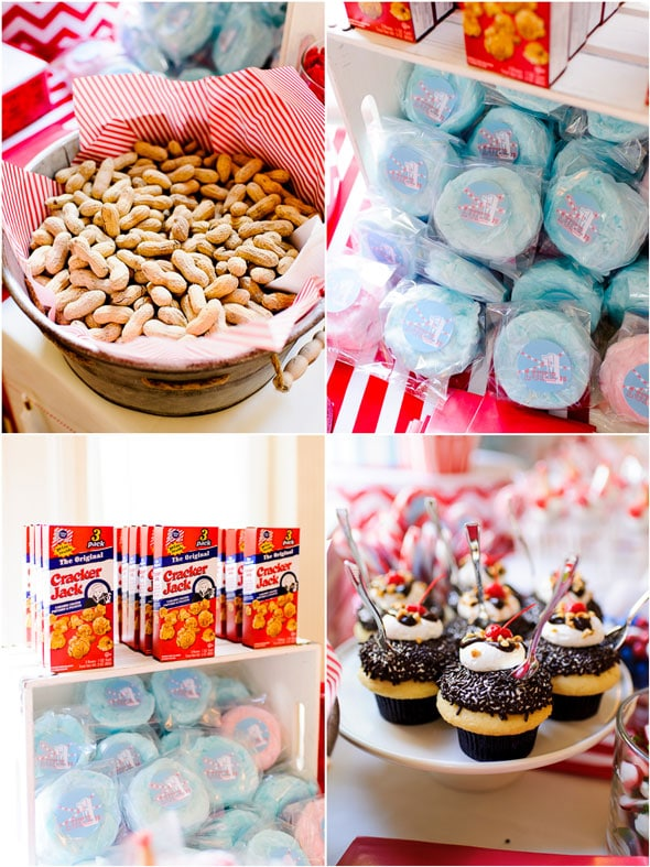 Circus-Party-Treats