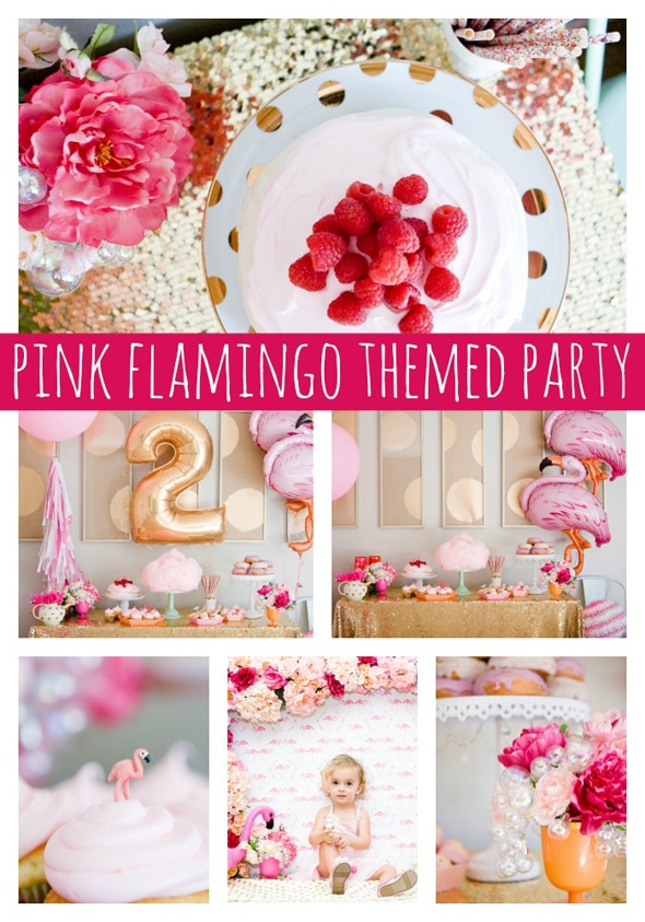 pink-flamingo-theme-birthday-party-ideas