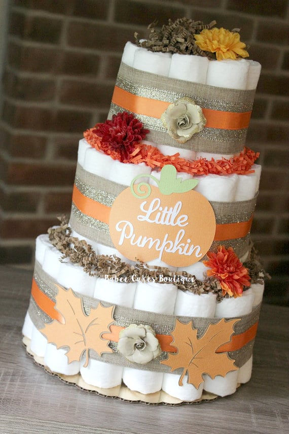 21 Little Pumpkin Baby Shower Ideas Pretty My Party Party Ideas