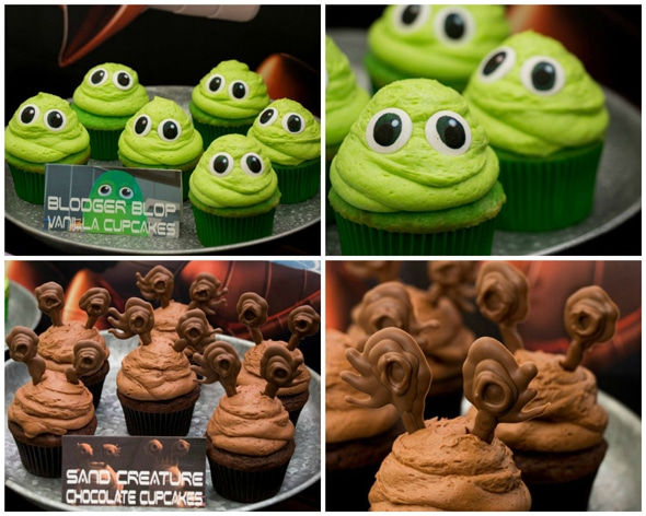 miles-from-tomorrowland-cupcakes