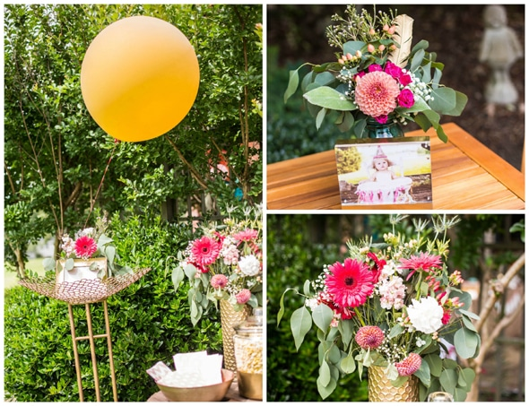 pink-and-gold-1st-birthday-ideas