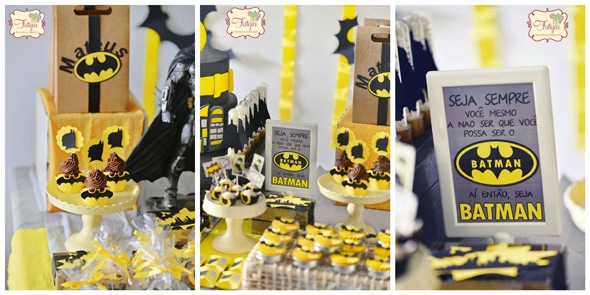 batman-birthday-party-dessert-ideas