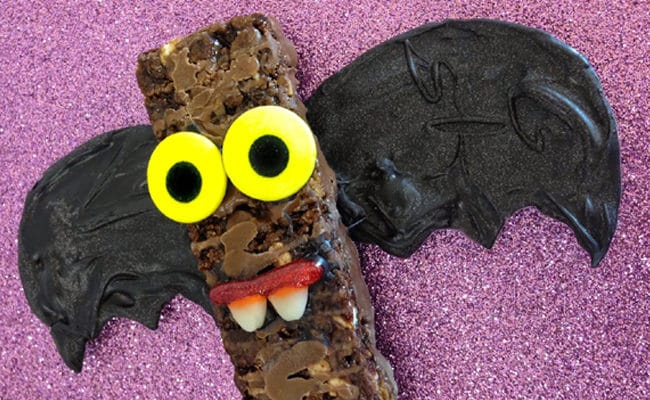 20 Epic Halloween Themed Desserts