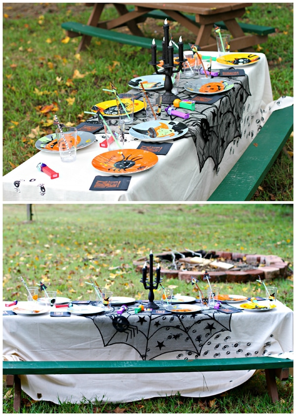 halloween-party-kids-table-setup
