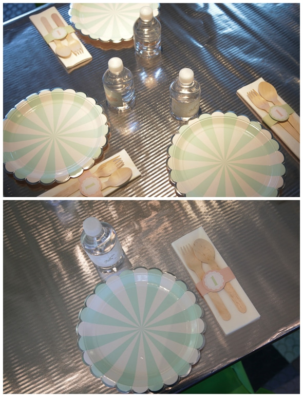 mint-striped-party-plates