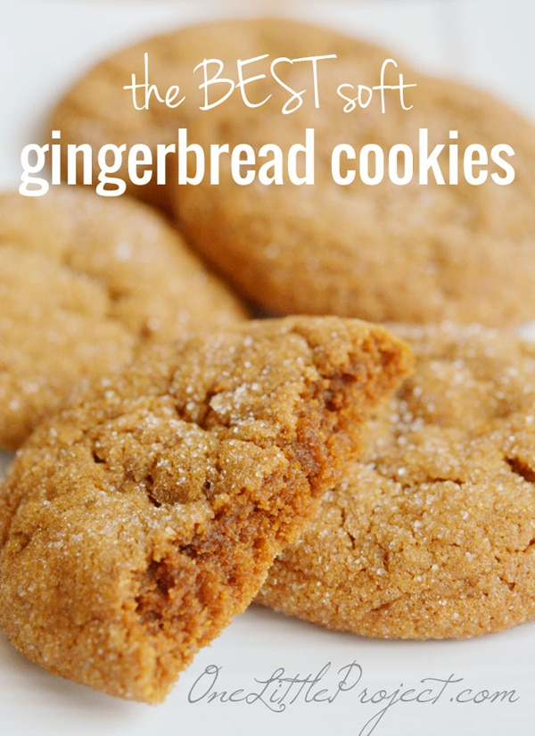 The-Best-Soft-Gingebread-Cookie