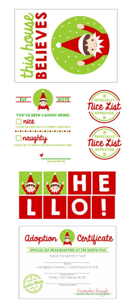 free-elf-on-the-shelf-printables-pizzazzerie