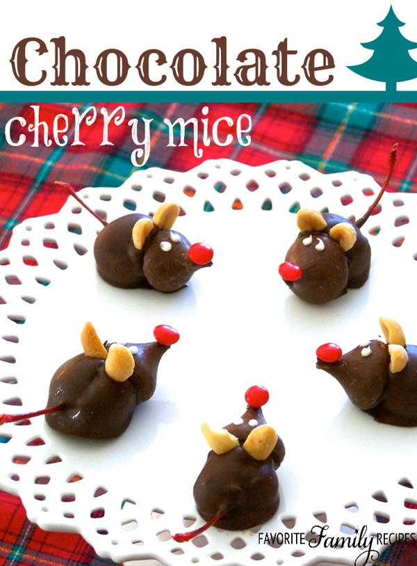 Chocolate-Cherry-Mice