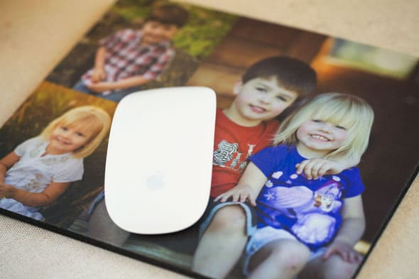 Picture-Mousepad