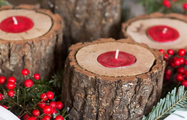 15 Awesome Holiday DIY Decor Ideas