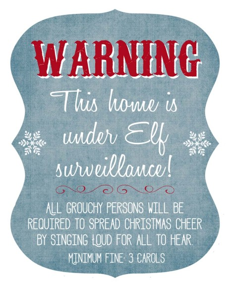 image relating to Elf on the Shelf Printable Props referred to as 15 Absolutely free Elf upon the Shelf Printables - Incredibly My Bash