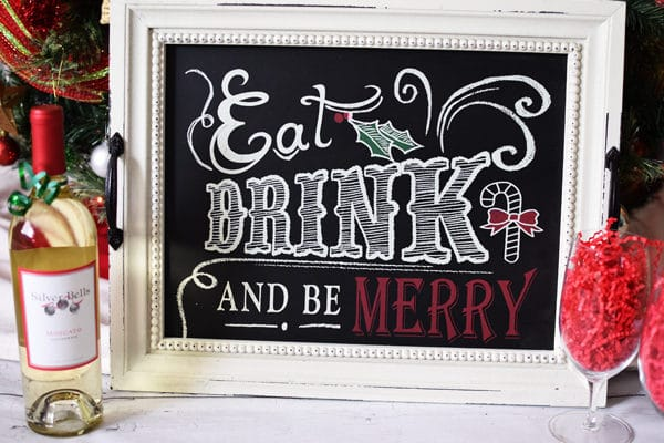 Libbey Hostess Gift Idea