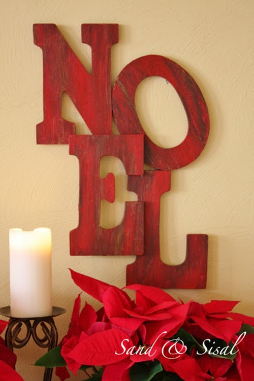 15 Awesome Holiday Diy Decor Ideas Pretty My Party