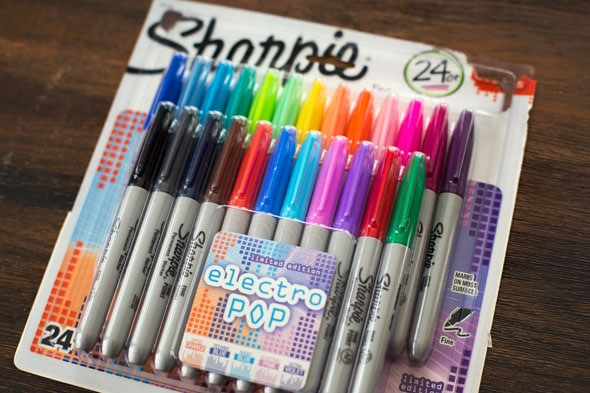 Sharpie-Packaging