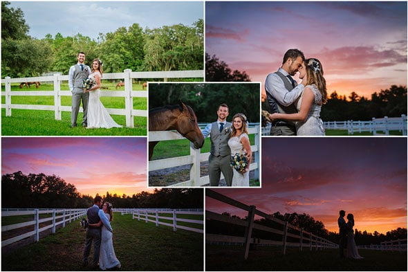 Southern-Farm-Lace-Wedding
