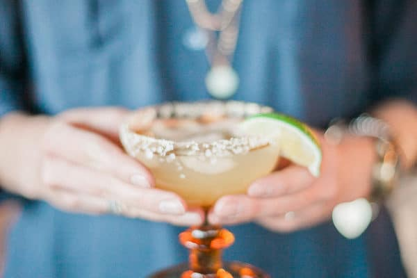 Best Margarita Recipe for National Margarita Day