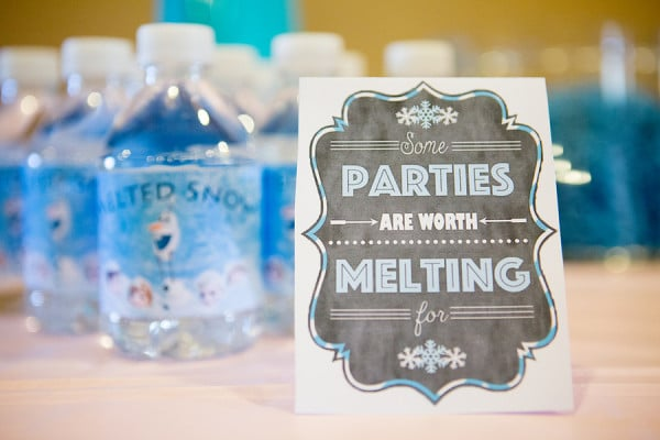 frozen-summertime-party-drink-sign