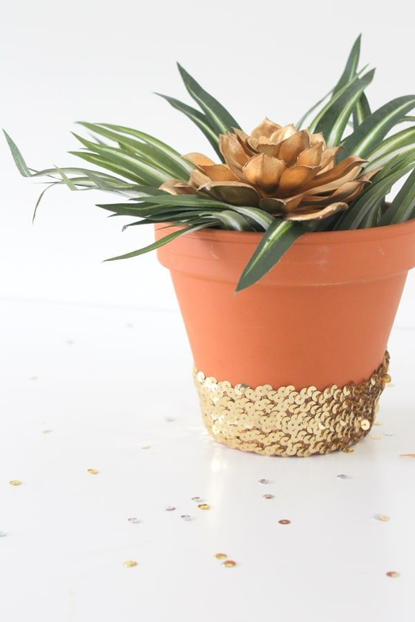 DIY-Sequin-Planter-1