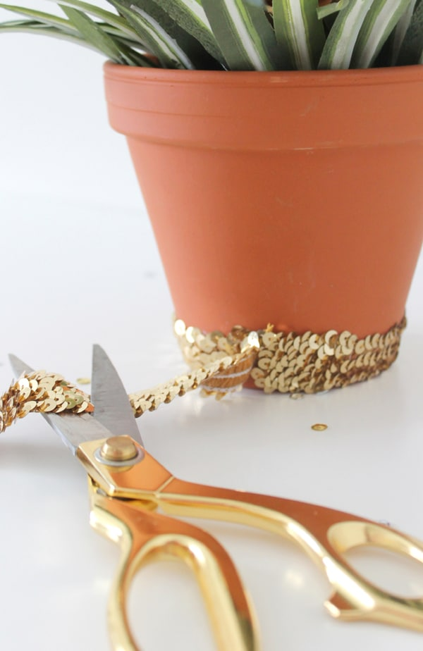 DIY-Sequin-Planter-4