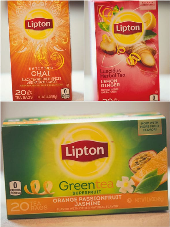 Lipton-Tea-Options