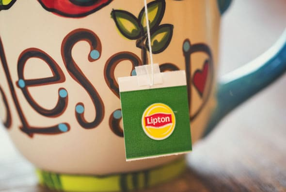 Lipton-Tea-Time