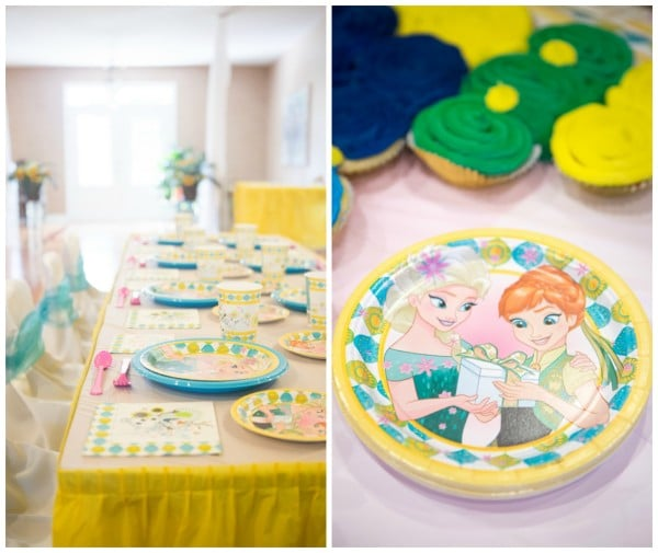 frozen-summertime-party-table