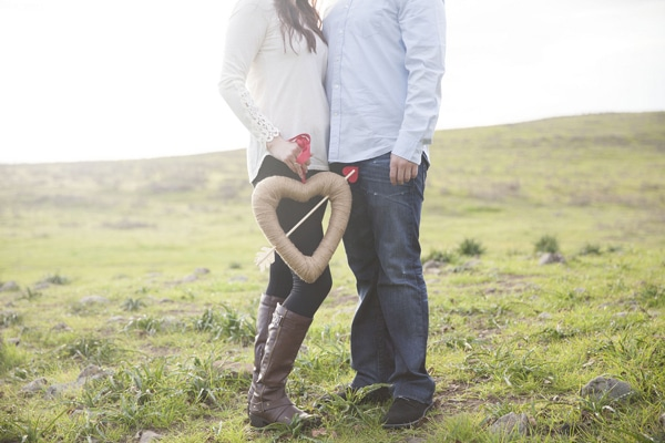 heart-love-engagement-shoot
