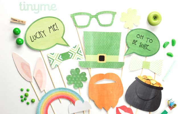 25 St. Patrick's Day Printables For Free