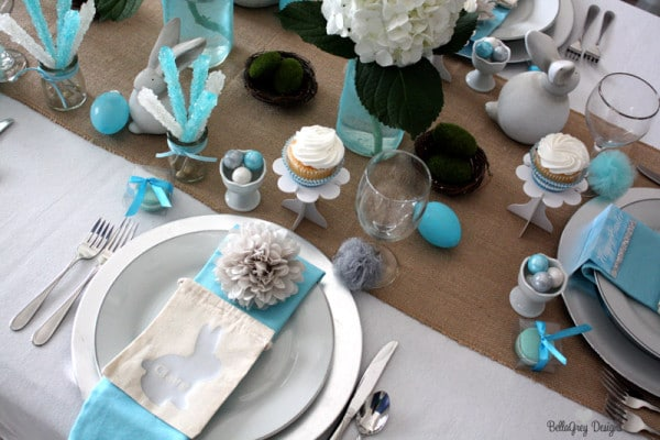 6 Easter Brunch