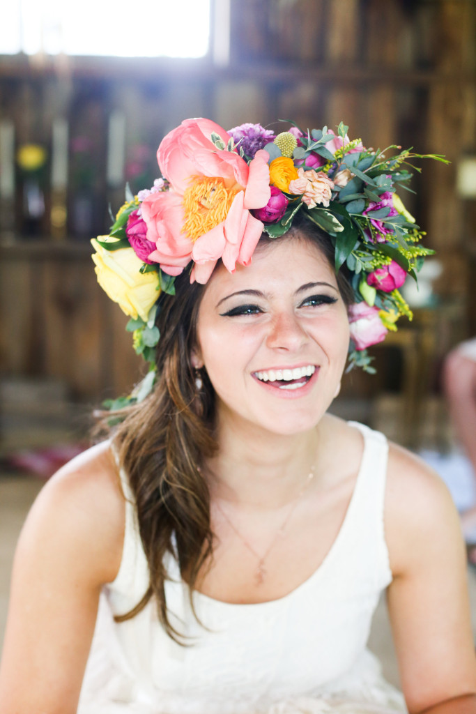 boho-chic-floral-crown