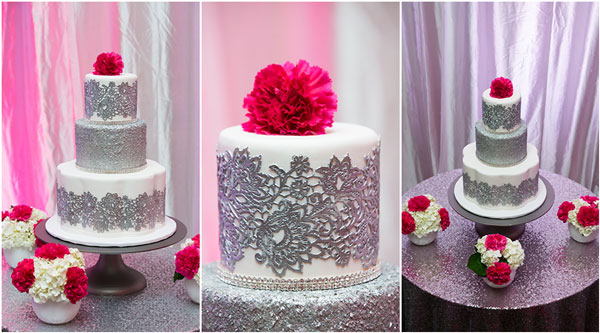 Love-Sparkles-Styled-Shoot-Wedding-Cake